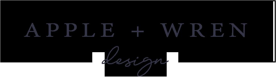 appleandwren-logo